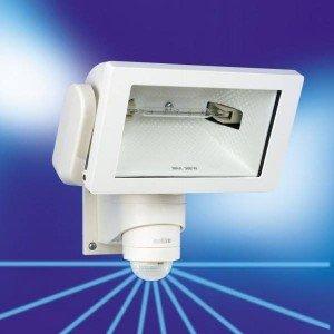 (18a) Lampe à détecteur
